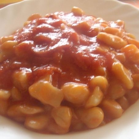 Ricetta Salsa Per Gnocchi Di Patate.Gnocchi Di Patate Al Sugo E Ricotta 5 5