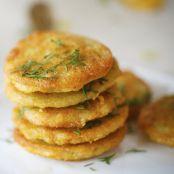 Frittelle di pasta lievitata con patate e prosciutto cotto - Que faire avec des pommes de pin ...