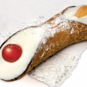 Cannoli Siciliani! :)