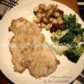 Scaloppine di vitella