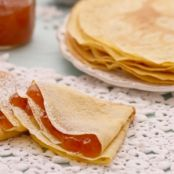 Crepes dolci e salate
