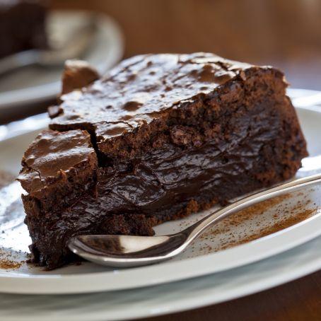 Torta Fondente Alla Nutella 4 8 5