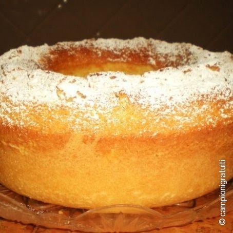 Torta Con Succo Di Limone 335
