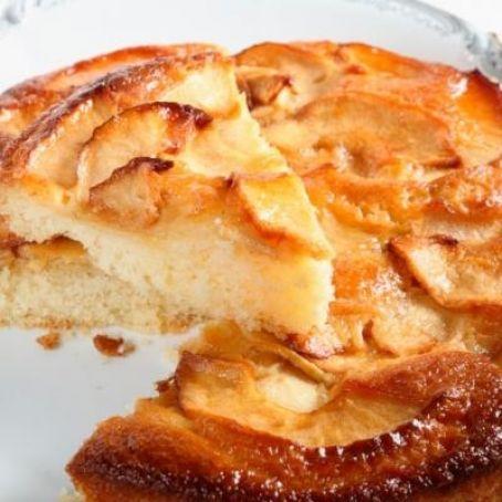 Torta Di Mele Senza Farina 385
