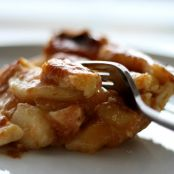 Ricetta originale apple pie