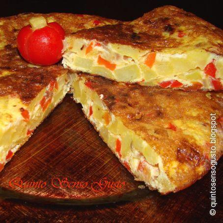 Ricetta Per Tortillas Spagnole.Tortilla Spagnola 5 5