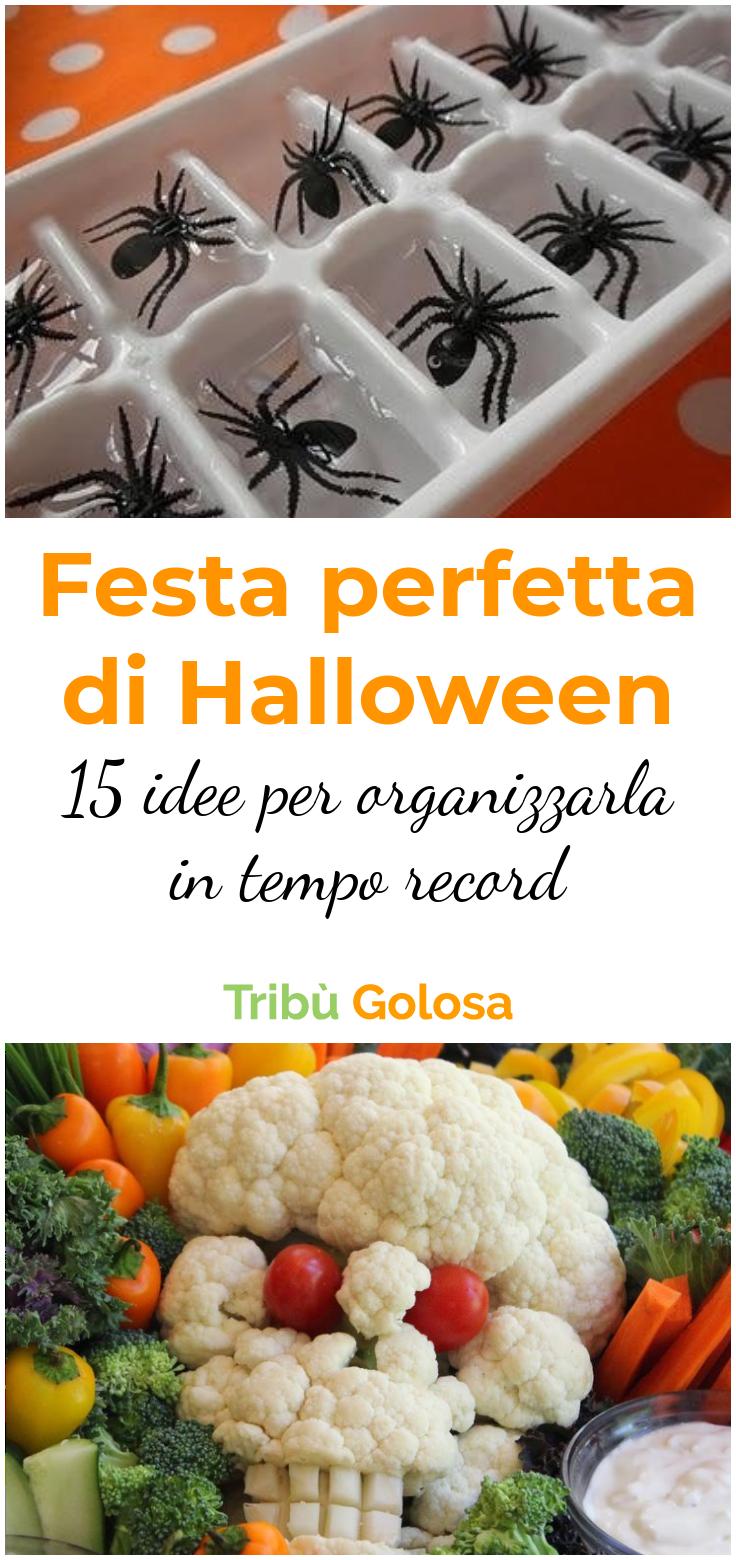 Festa Halloween Idee.15 Idee Per Organizzare La Festa Perfetta Di Halloween A Tempo Di Record