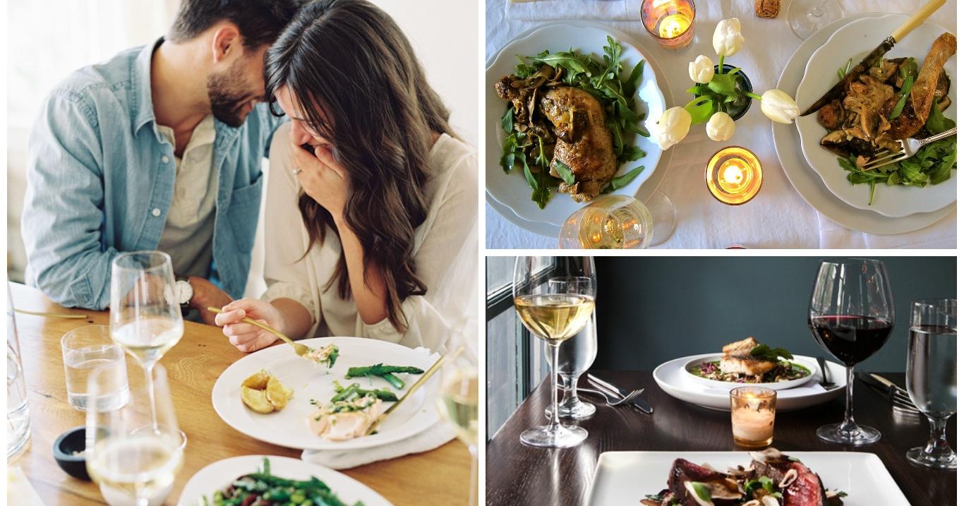 Idee e ricette afrodisiache per una serata bollente for Ricette afrodisiache