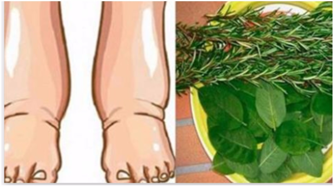 Questo rimedio naturale dà sollievo immediato al gonfiore..