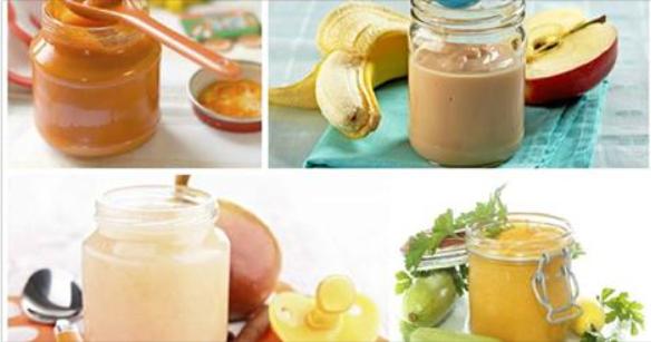 Omogeneizzati fatti in casa 10 idee di ricette facili e - Detersivi naturali fatti in casa ...