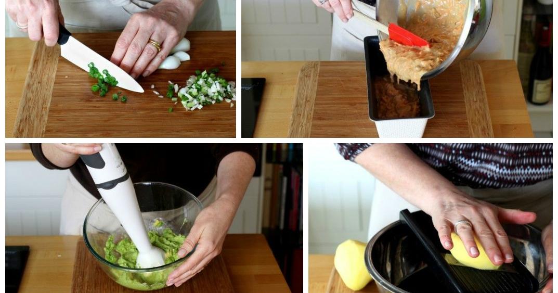 I 25 utensili da cucina indispensabili