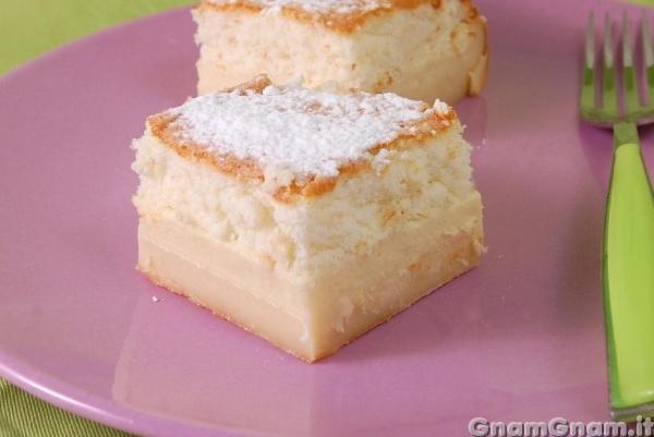 Ricette per torte alla crema