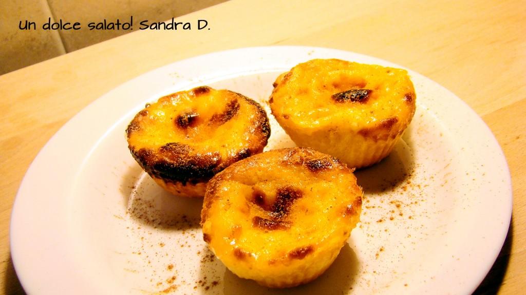 Ricette di dolci tipici portoghesi ricette popolari sito for Cucinare x diabetici