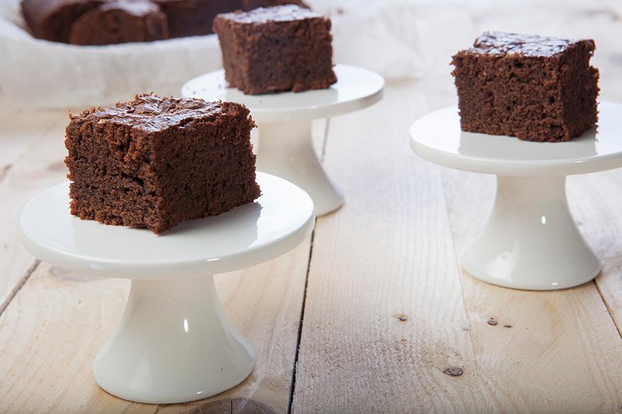 Ricette originali dei brownies for Ricette originali