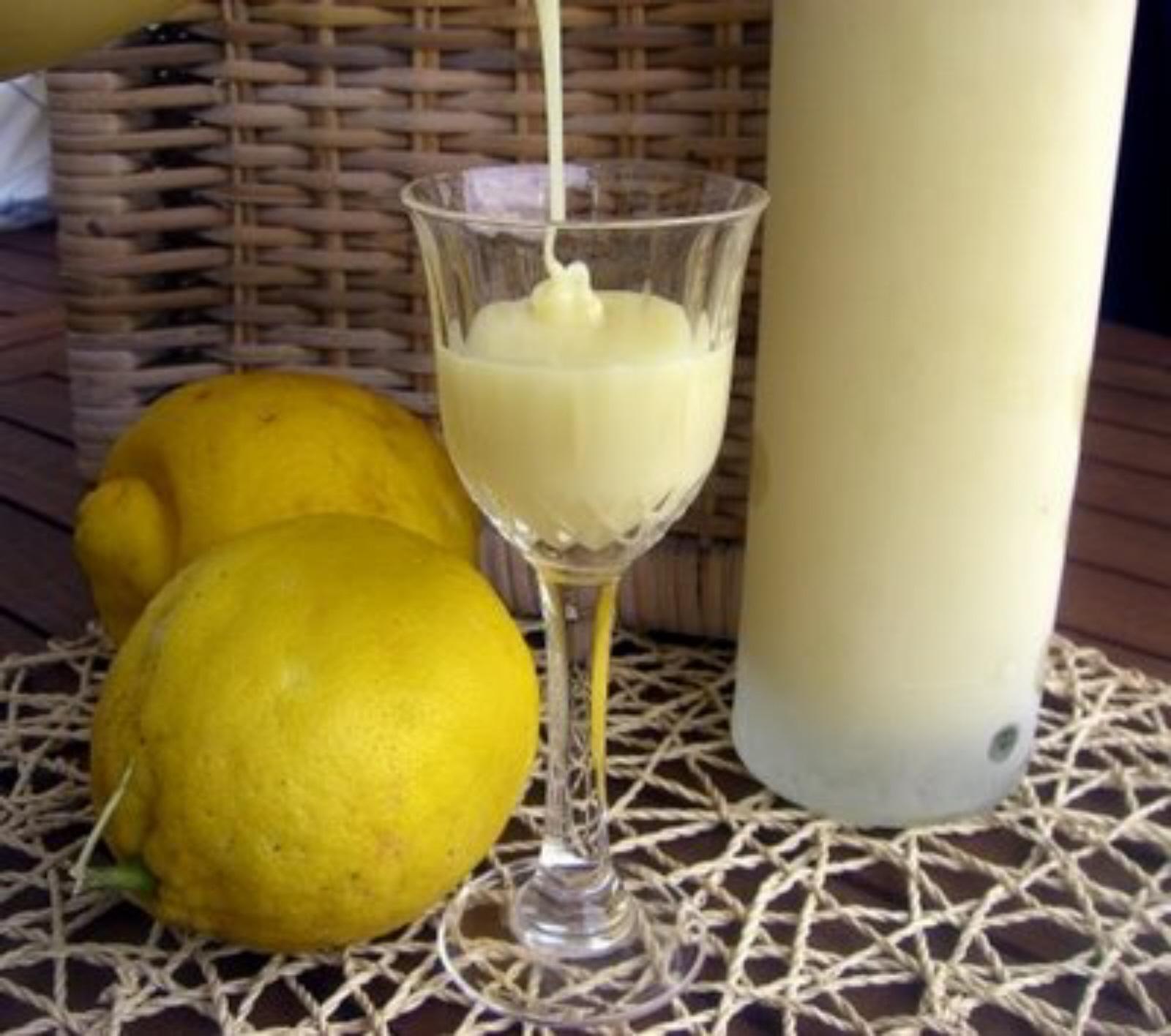 Liquore Al Pistacchio 255