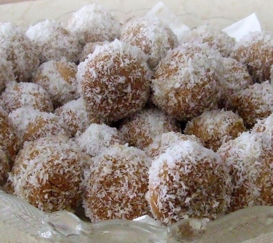 Ricette originali di biscotti secchi for Ricette originali