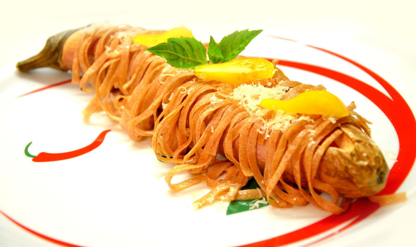 Ricette sfiziose delle melanzane ripiene for Melanzane ricette