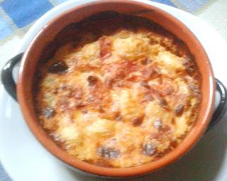 Ricette originali dei gnocchi al forno gratinati for Ricette originali