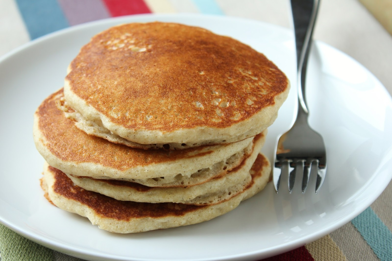 Ricetta Pancake Ipocalorici.Ricette Dei Pancake Light