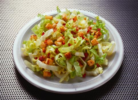 Insalata con cipolline in agrodolce 3 5 for Ricette insalate