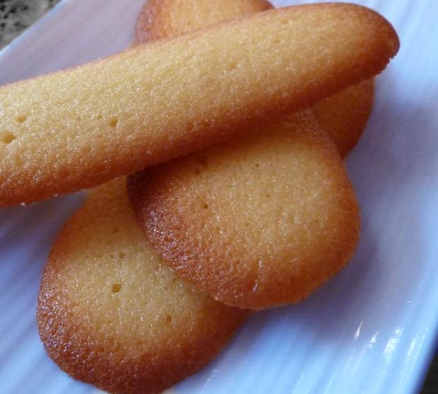 Ricetta Lingue Di Gatto.Pasta Cialda Per Lingue Di Gatto 4 5