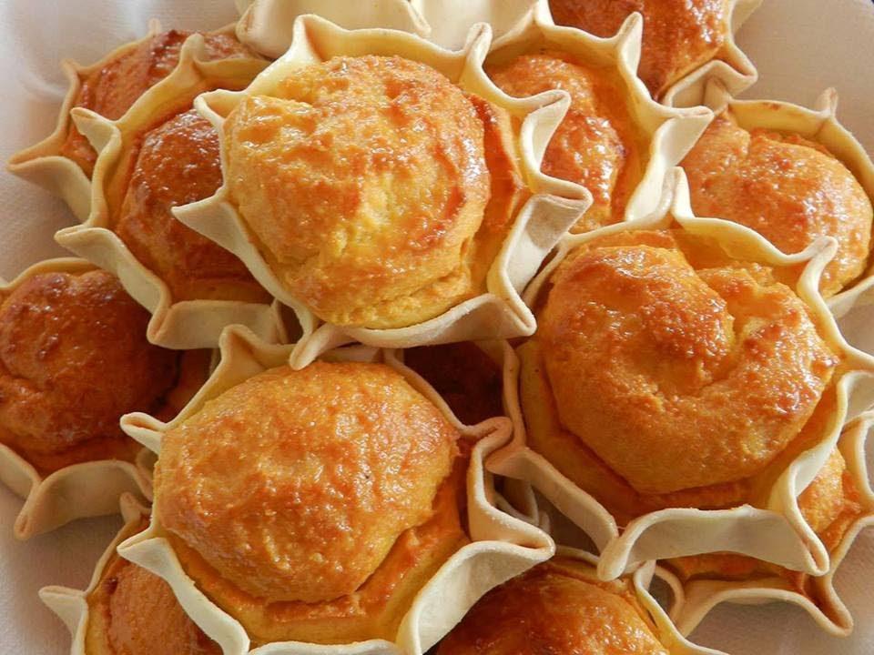 ricette di dolci sardi