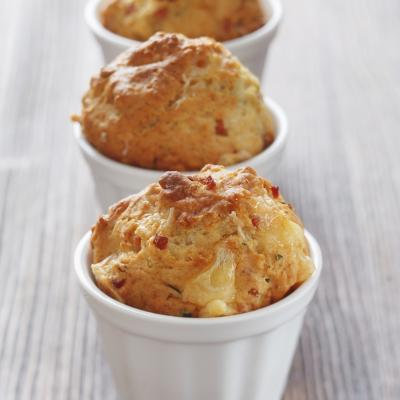Ricette sfiziose dei muffin salati al microonde for Microonde ricette