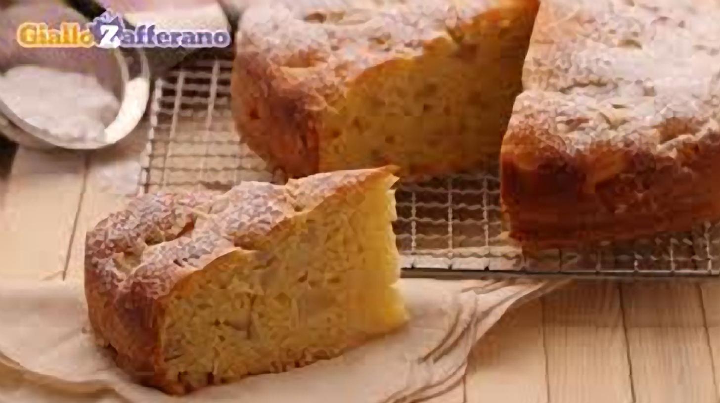Ricette di torte semplici alla frutta for Ricette torte semplici