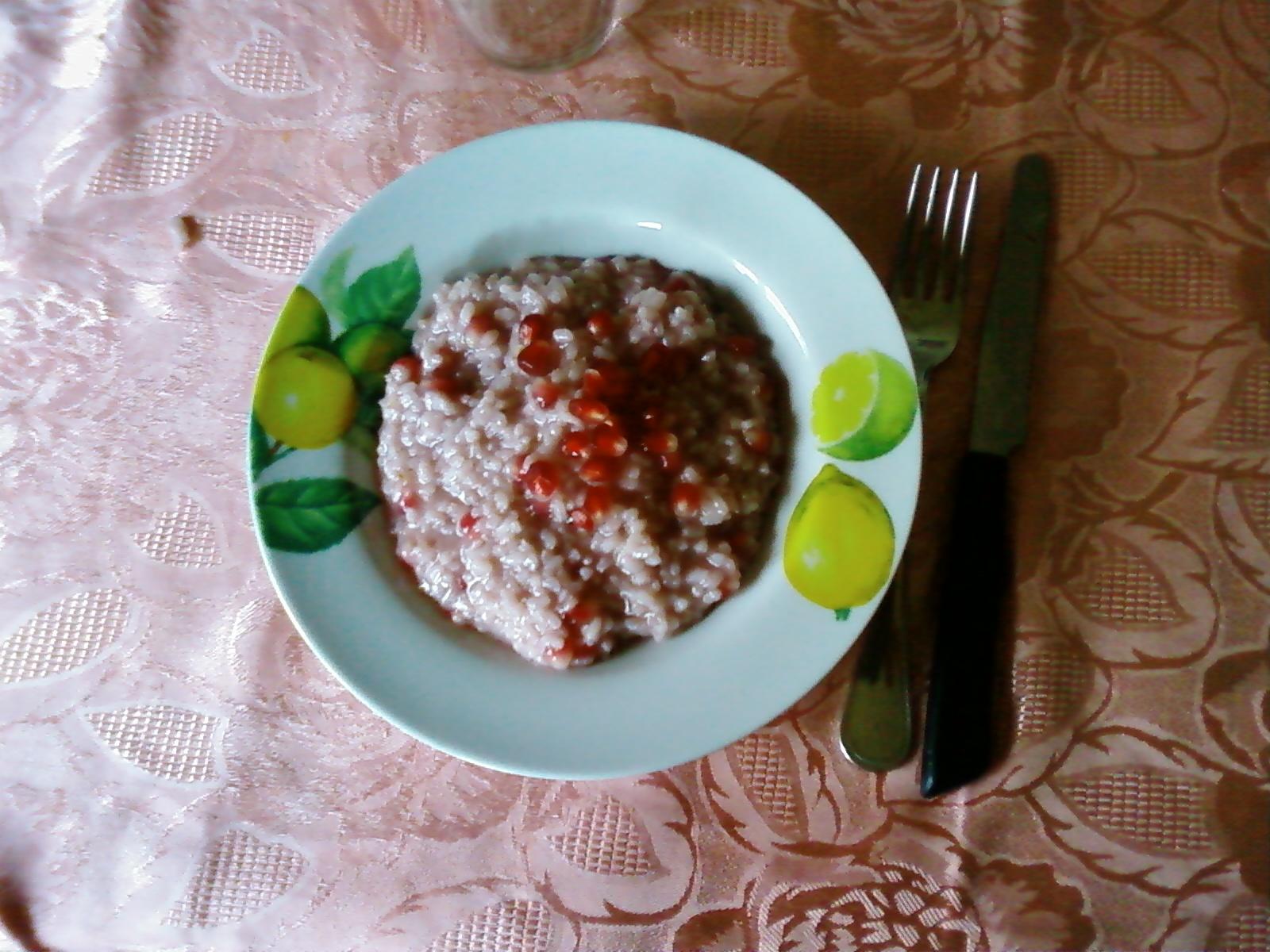 Ricette di primi piatti con il bimby for Primi piatti ricette bimby