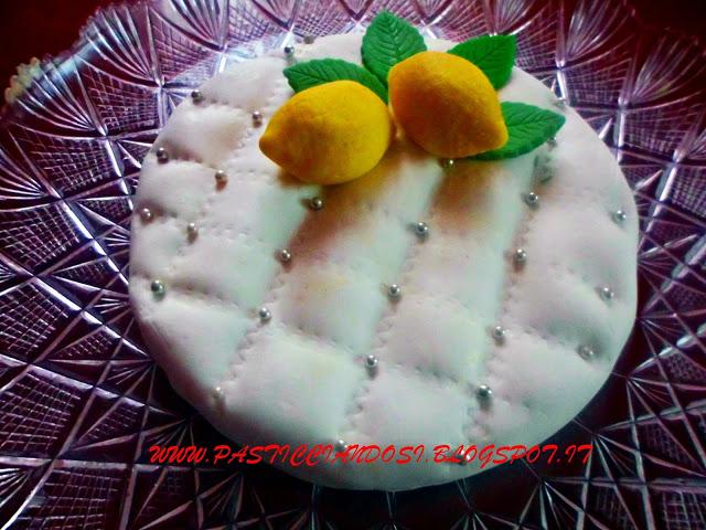Ricetta pasta di zucchero senza glicerina