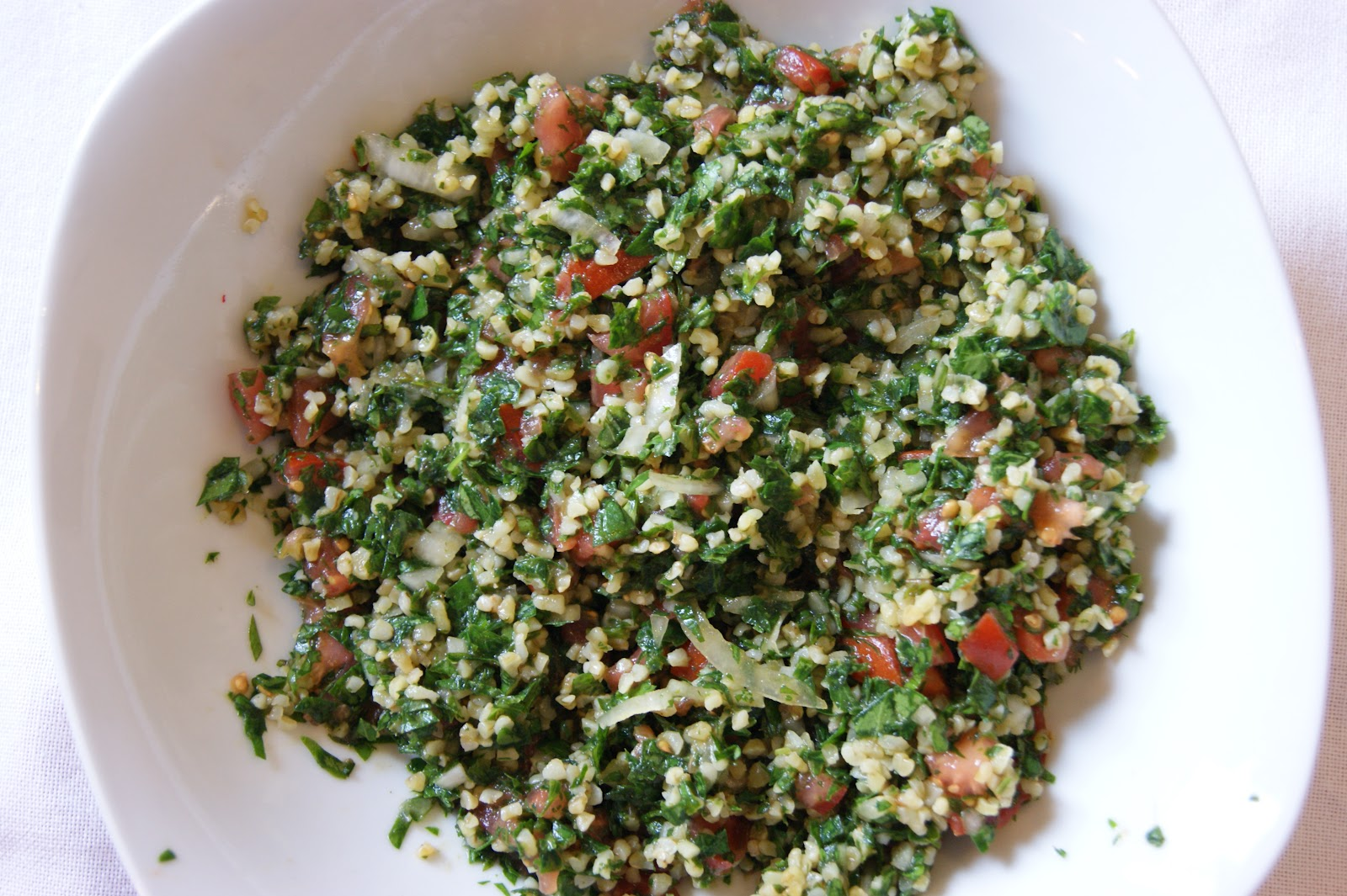 Ricette cucina mediorientale for Ricette cucina