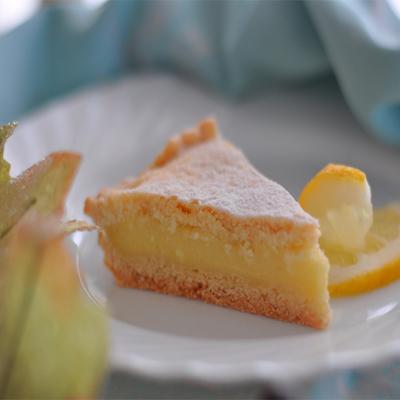 Ricette Della Torta Alla Crema Di Limone