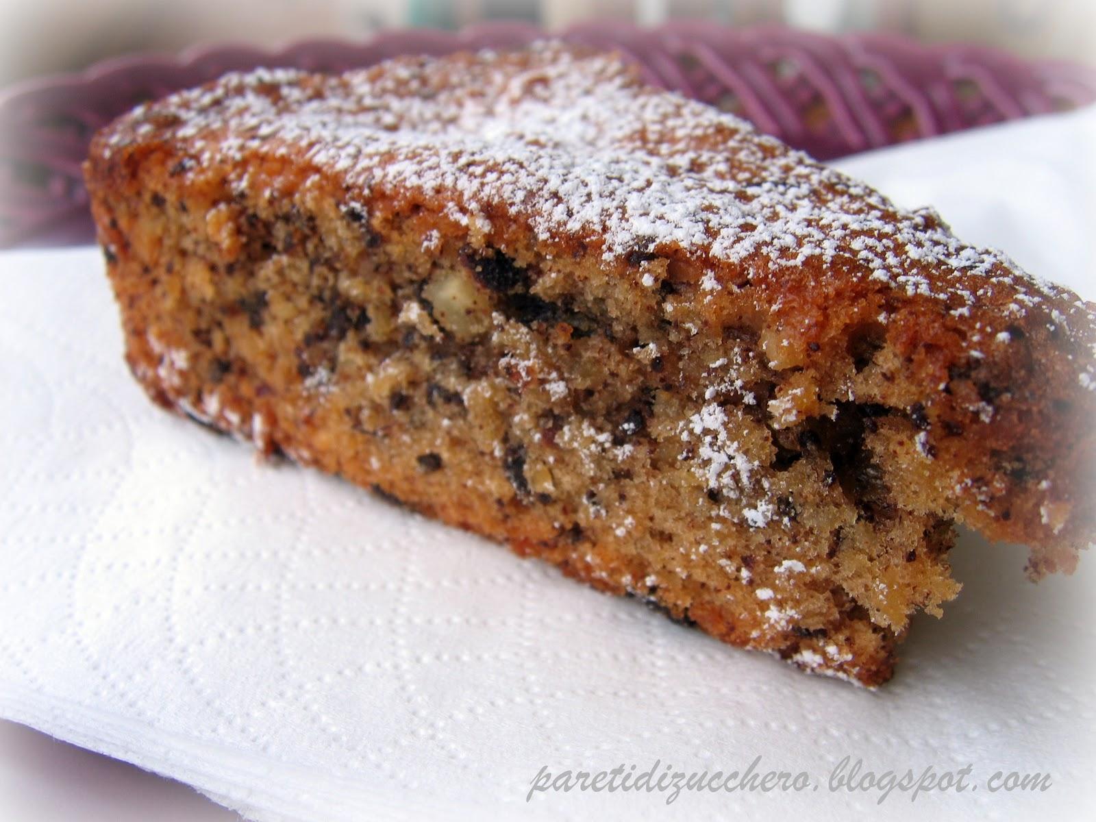 Ricette dolci con miele e mandorle