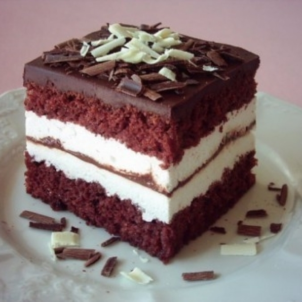 Ricette bimby dolci torta kinder delice